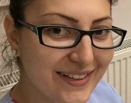 Dr. Anca Ana