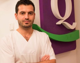 Dr. Serban Beloiu